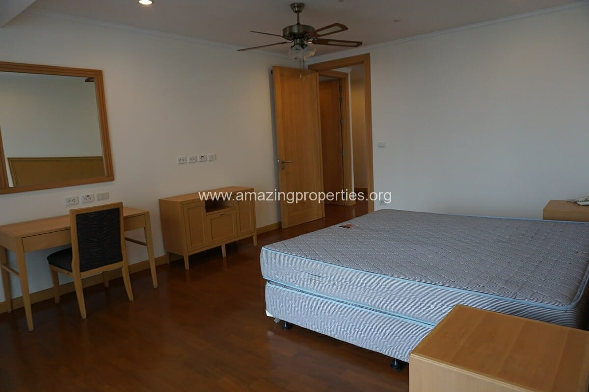 GM Height 3 bedroom apartment for rent (18)