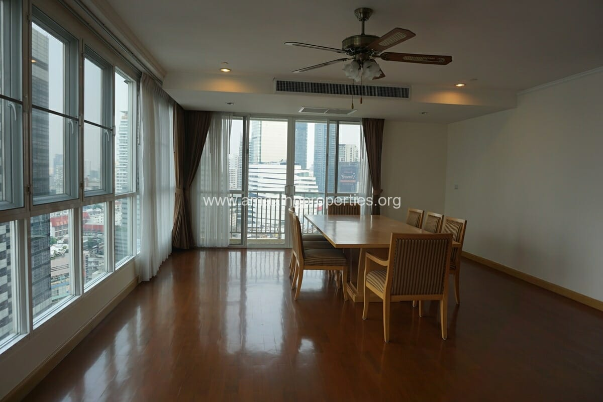 GM Height 3 bedroom apartment for rent (6)