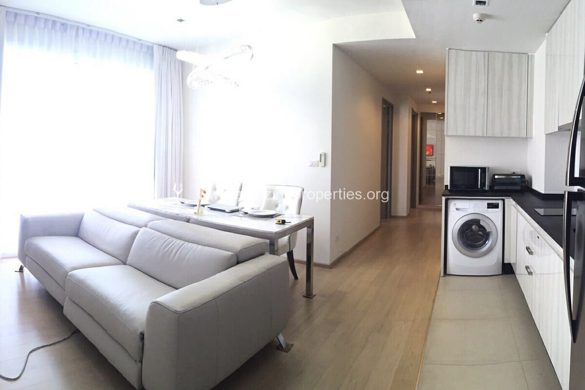 HQ Thonglor 2 Bedroom Condo for Sale