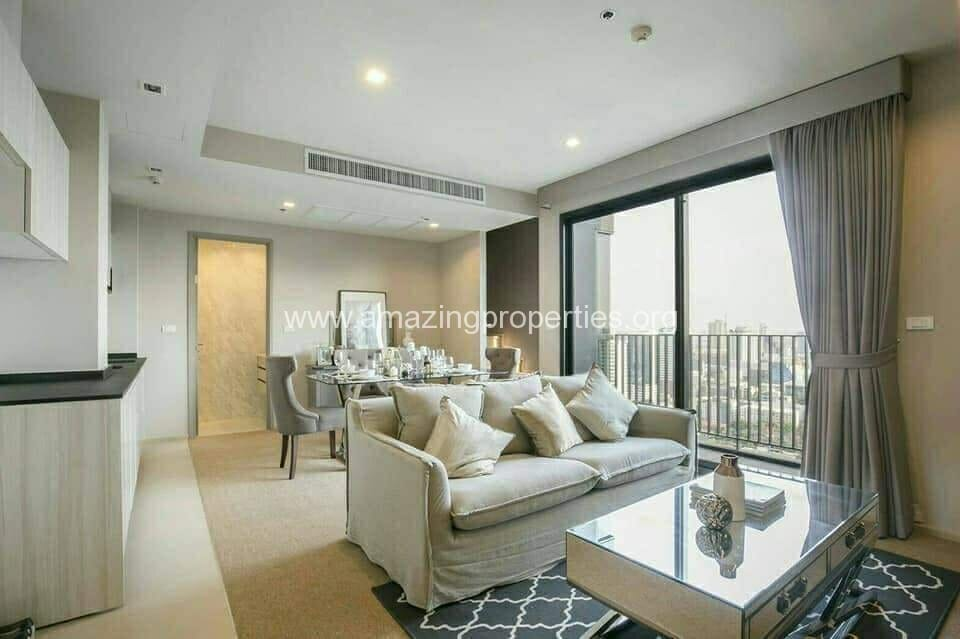 HQ Thonglor Duplex 1 Bedroom Condo