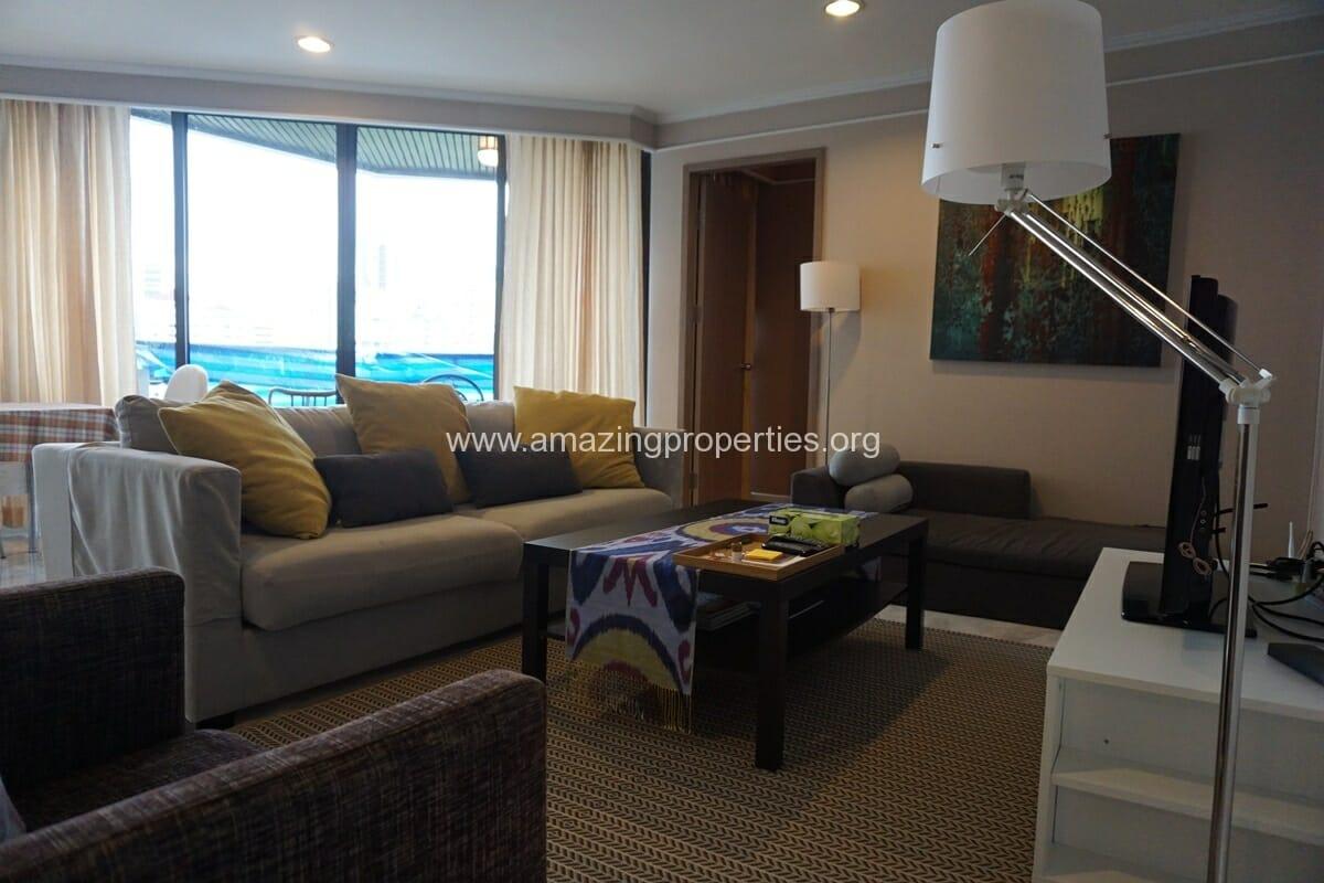 Lake Avenue 2 bedroom condo for Rent (1)