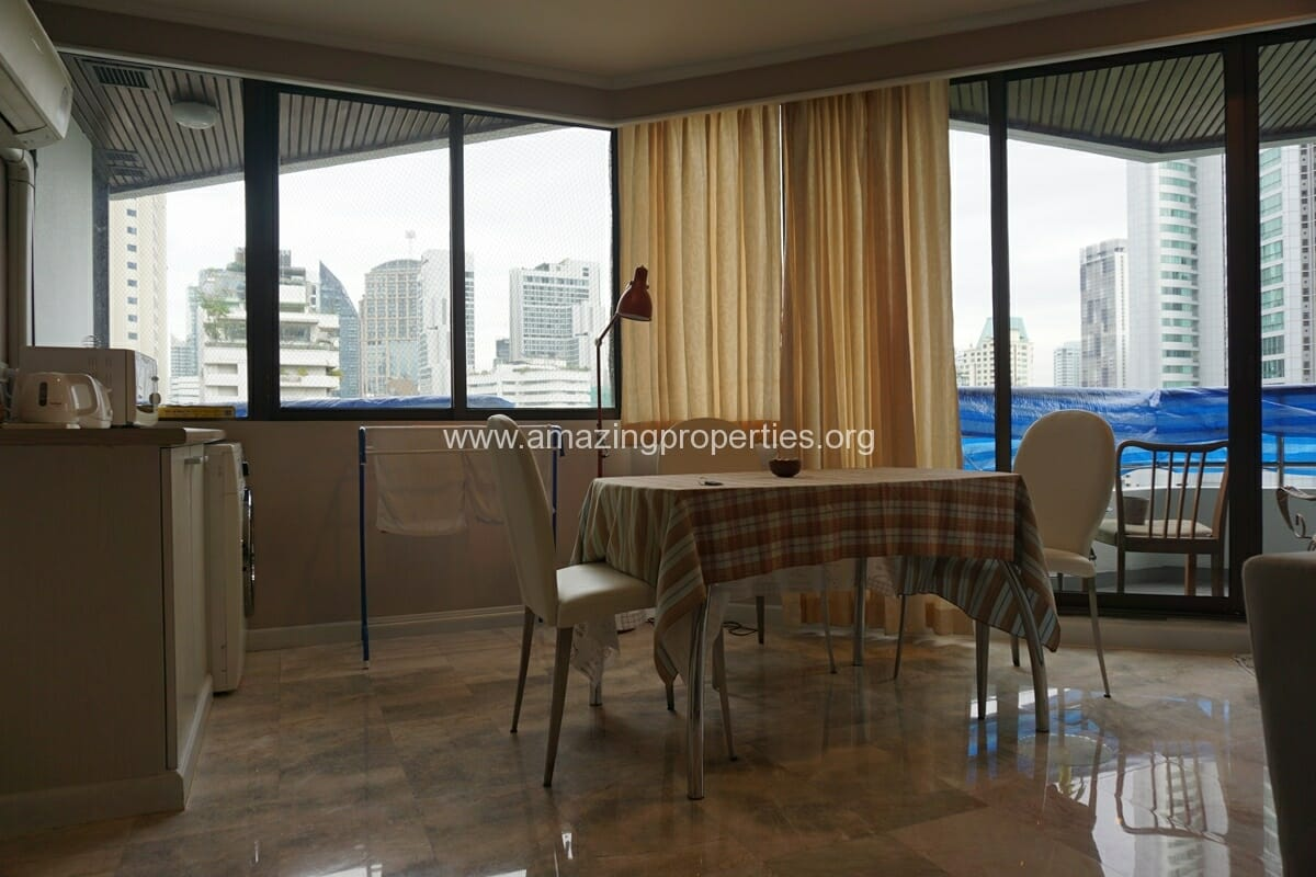 Lake Avenue 2 bedroom condo for Rent (2)