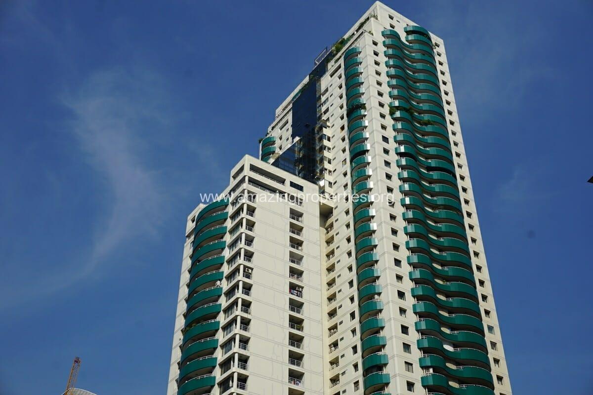 Las Colinas Bangkok