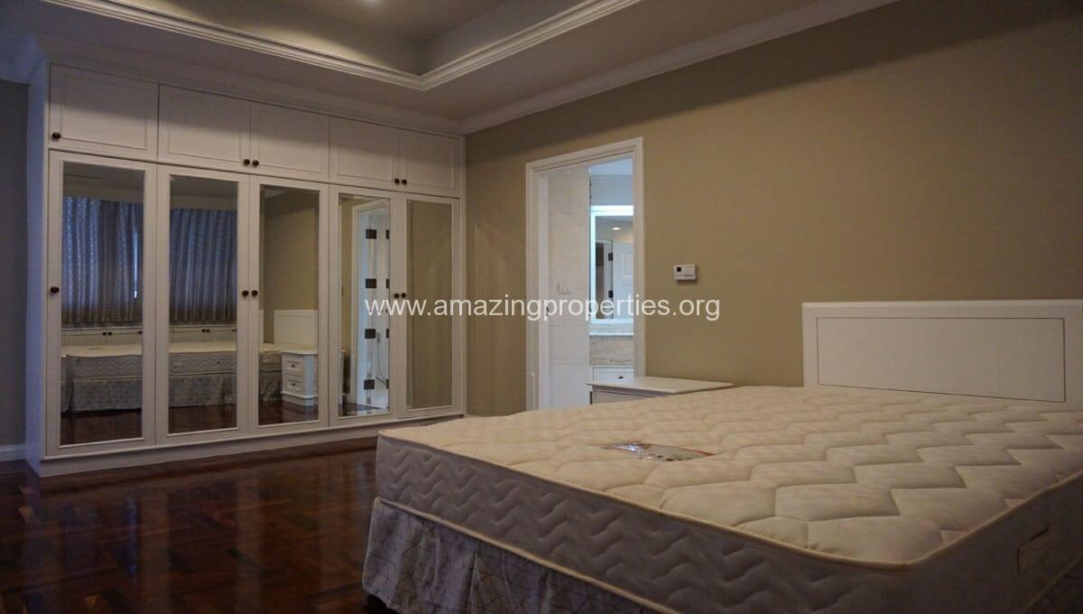 Ruamsuk 3 bedroom condo for rent (10)