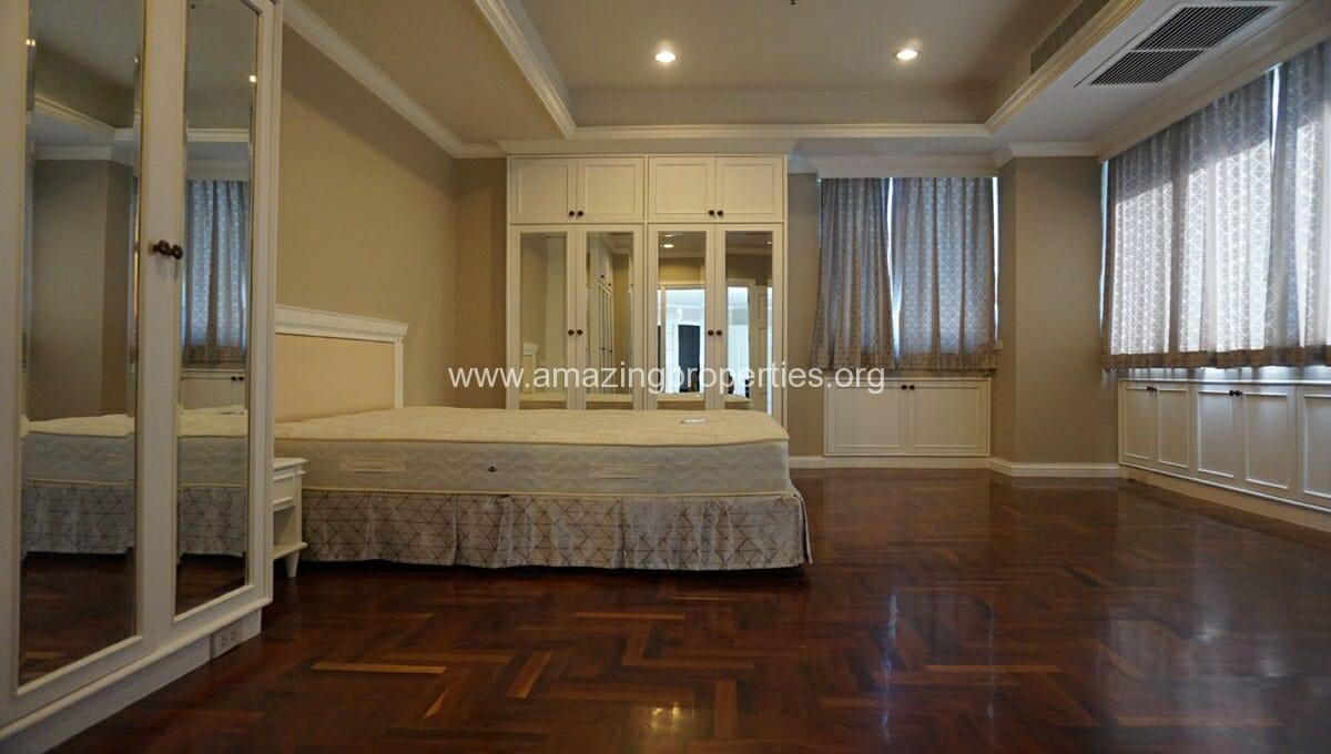 Ruamsuk 3 bedroom condo for rent (14)