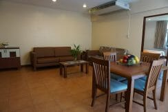 1 Bedroom Apartment for Rent at City Nest Apartment