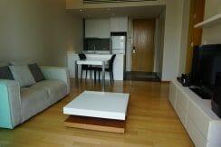 1 Bedroom Condo for Sale Rent at Aequa Sukhumvit 49