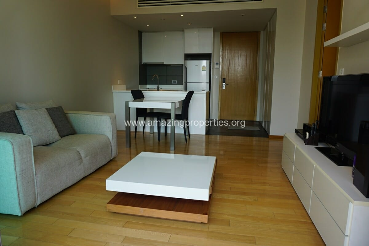 1 Bedroom Condo for Sale Rent at Aequa Sukhumvit 49