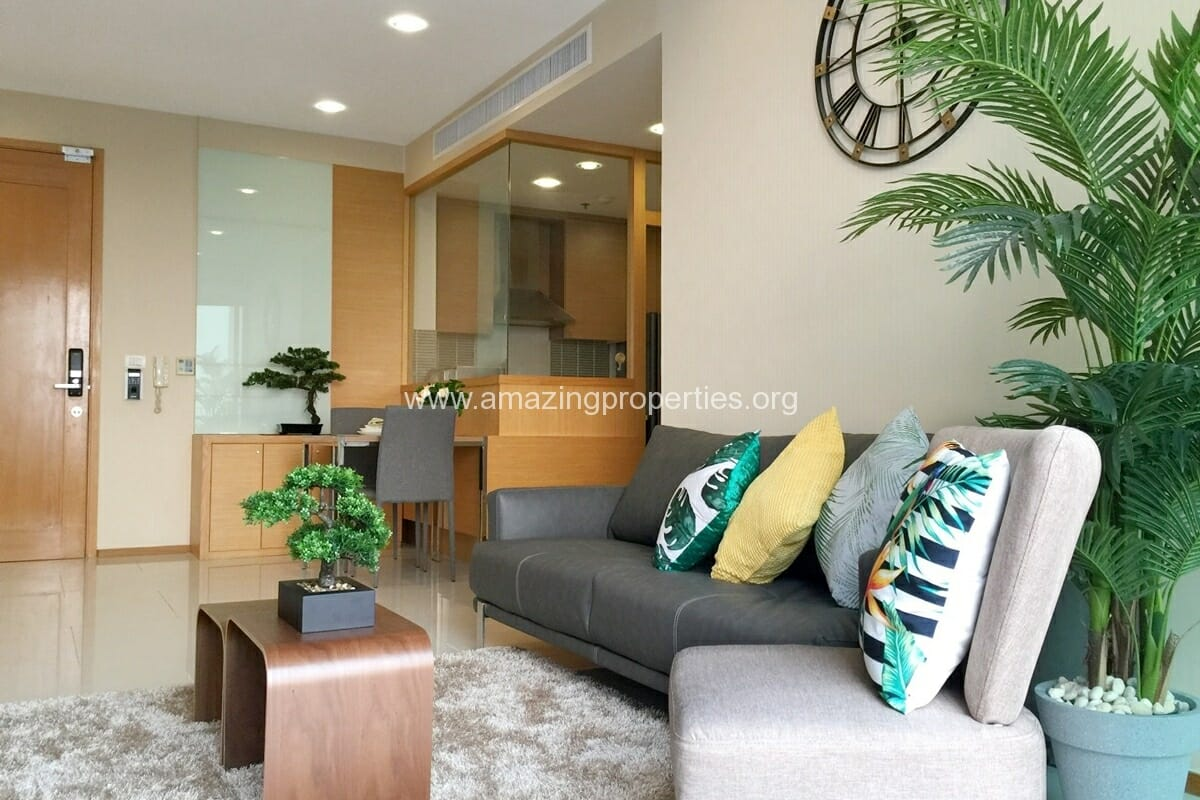 1 bedroom condo for rent Emporio Place