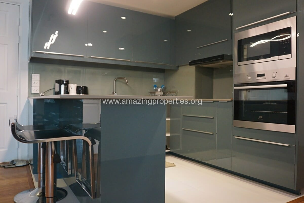 2 Bedroom Condo for Rent Sale Wattana Suite