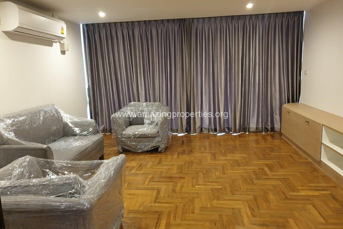 2 Bedroom Condo for Rent at Premier Condominium