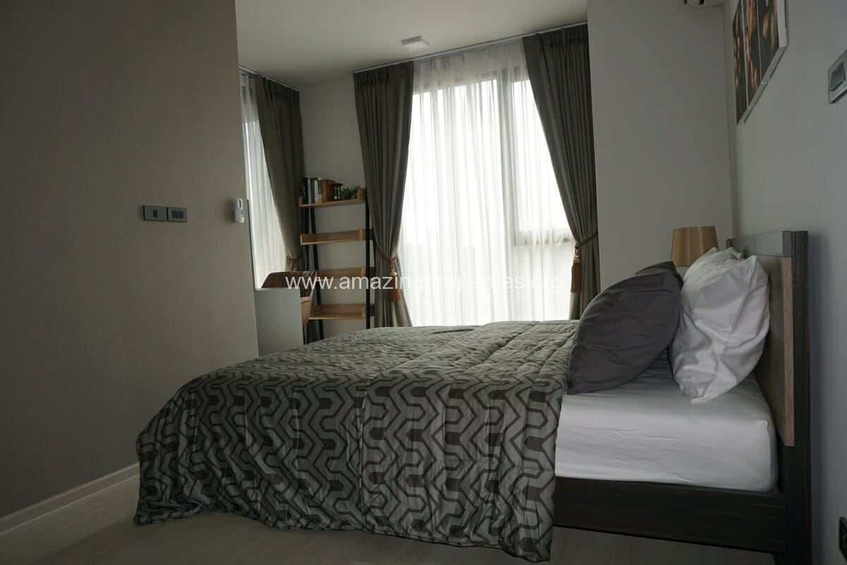 2 Bedroom Condo for Rent at Venio Sukhumvit 10 (14)