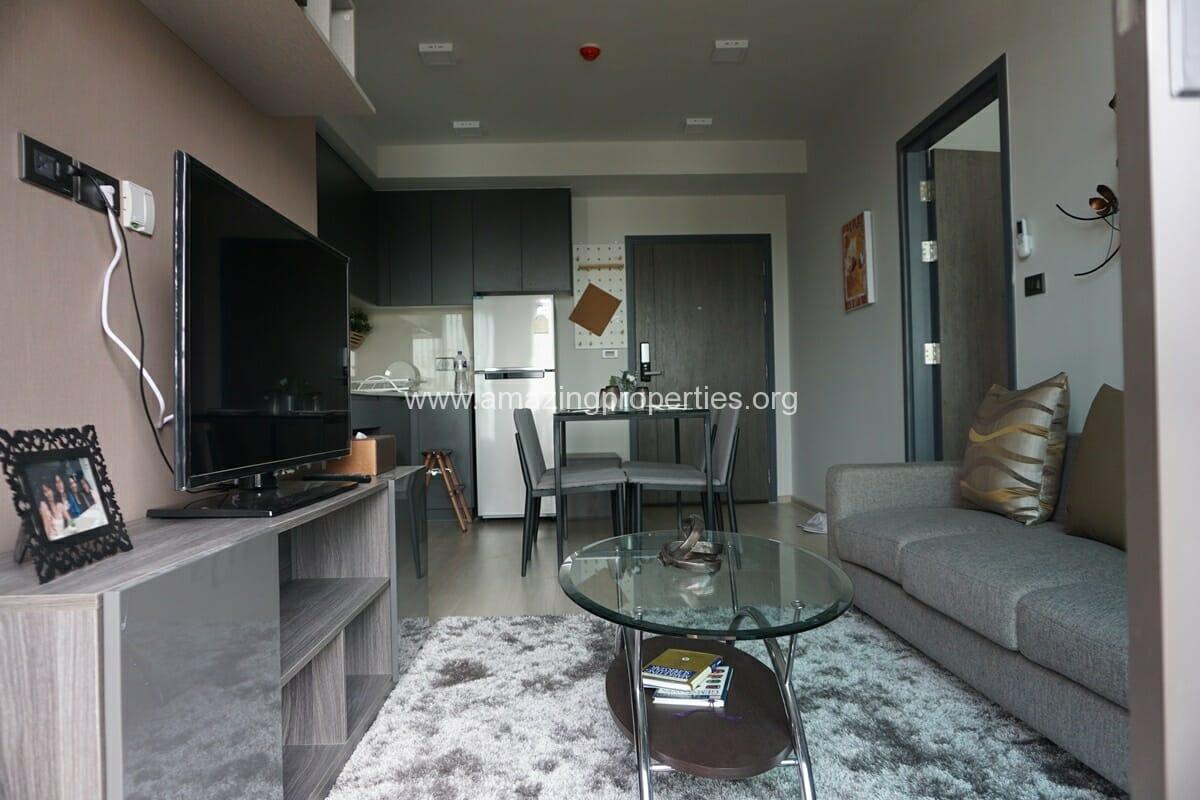 2 Bedroom Condo for Rent at Venio Sukhumvit 10 (2)