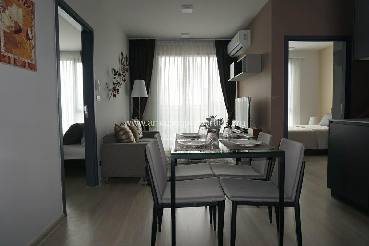 2 Bedroom Condo for Rent at Venio Sukhumvit 10 (29)
