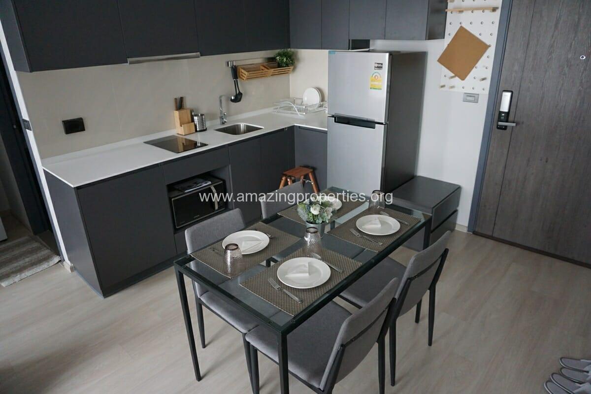 2 Bedroom Condo for Rent at Venio Sukhumvit 10 (5)