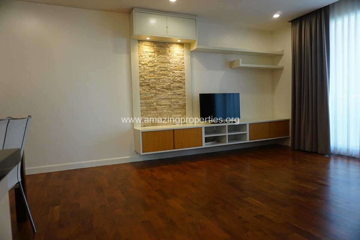 2 Bedroom Condo for Rent at Baan Siri Thirty One
