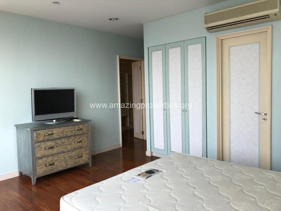 3 Bedroom condo for Rent Hampton Thonglor 10 (10)