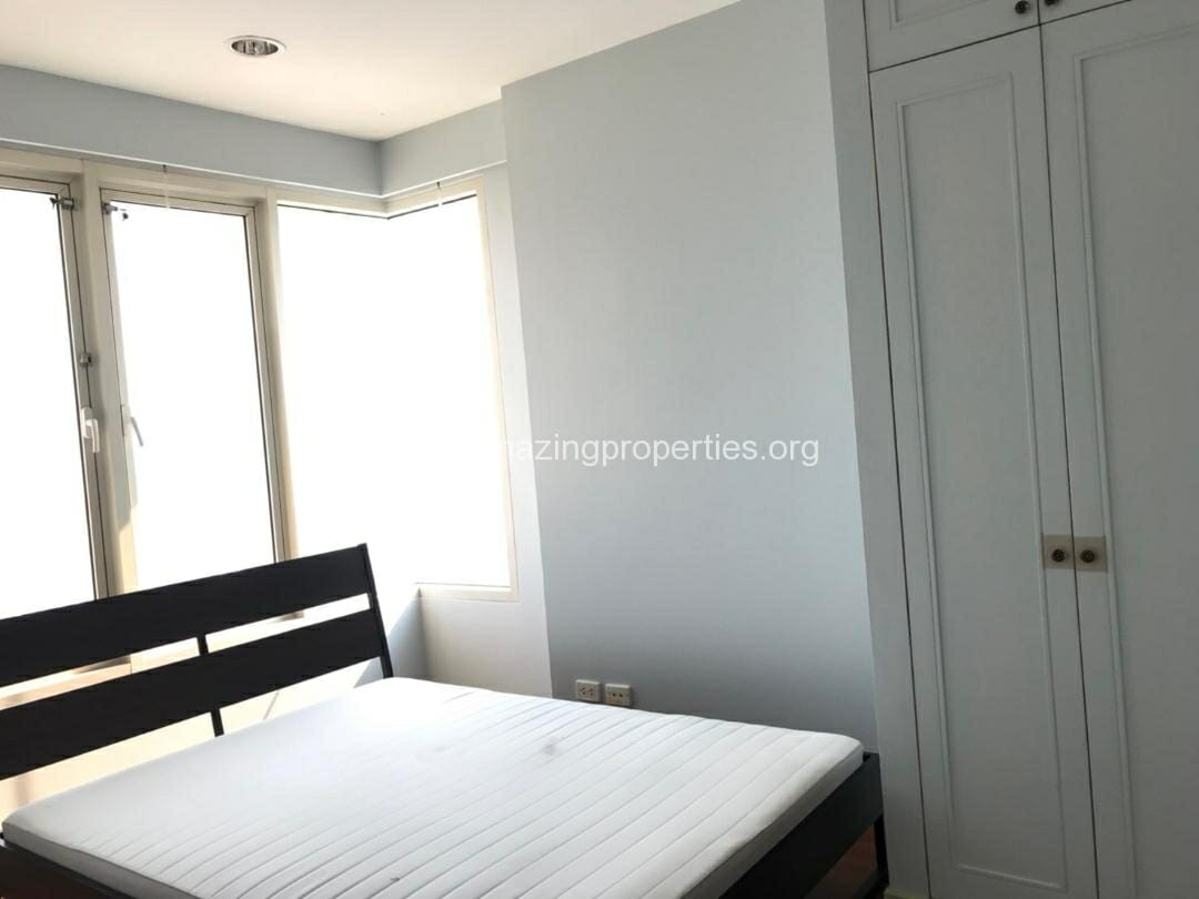 3 Bedroom condo for Rent Hampton Thonglor 10 (11)
