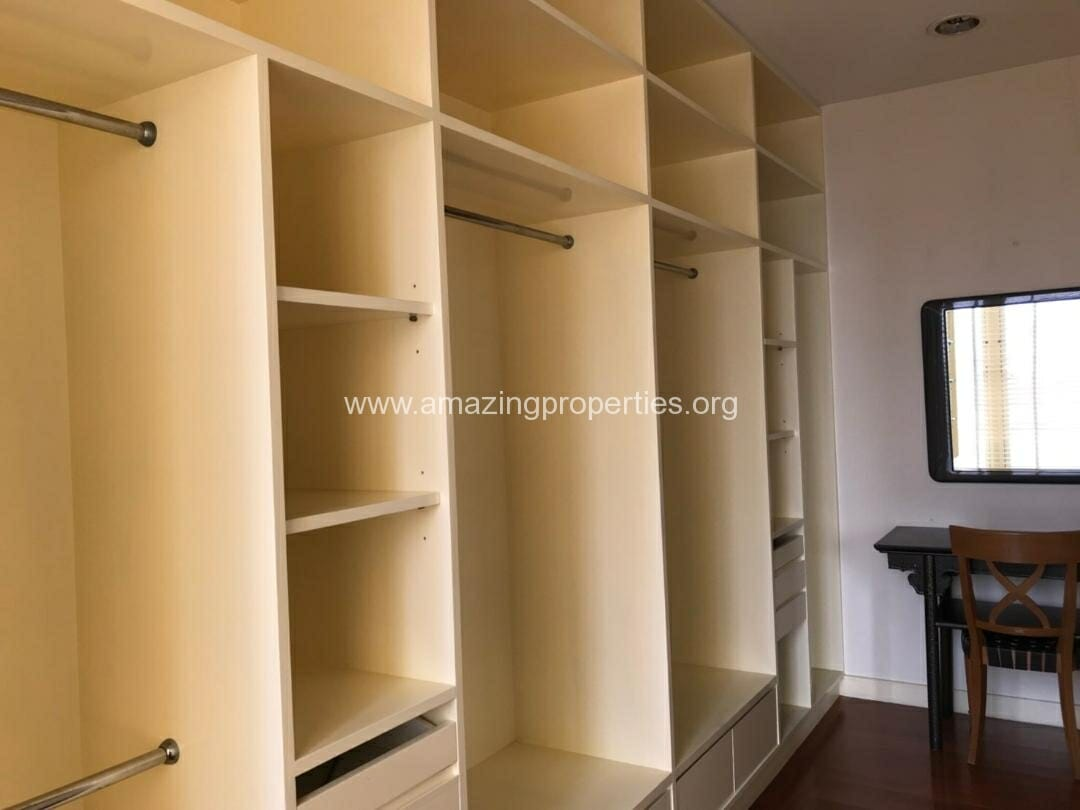 3 Bedroom condo for Rent Hampton Thonglor 10 (4)
