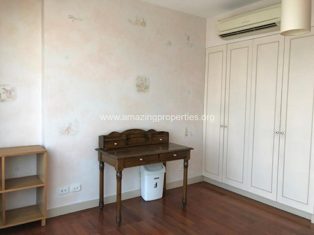 3 Bedroom condo for Rent Hampton Thonglor 10 (5)
