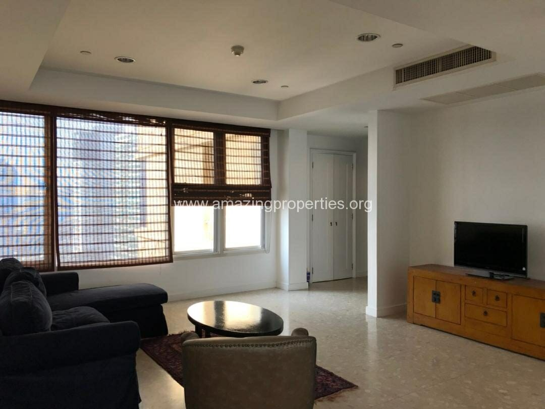 3 Bedroom condo for Rent Hampton Thonglor 10 (6)