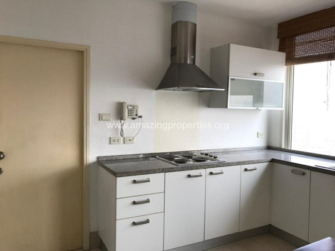 3 Bedroom condo for Rent Hampton Thonglor 10 (7)