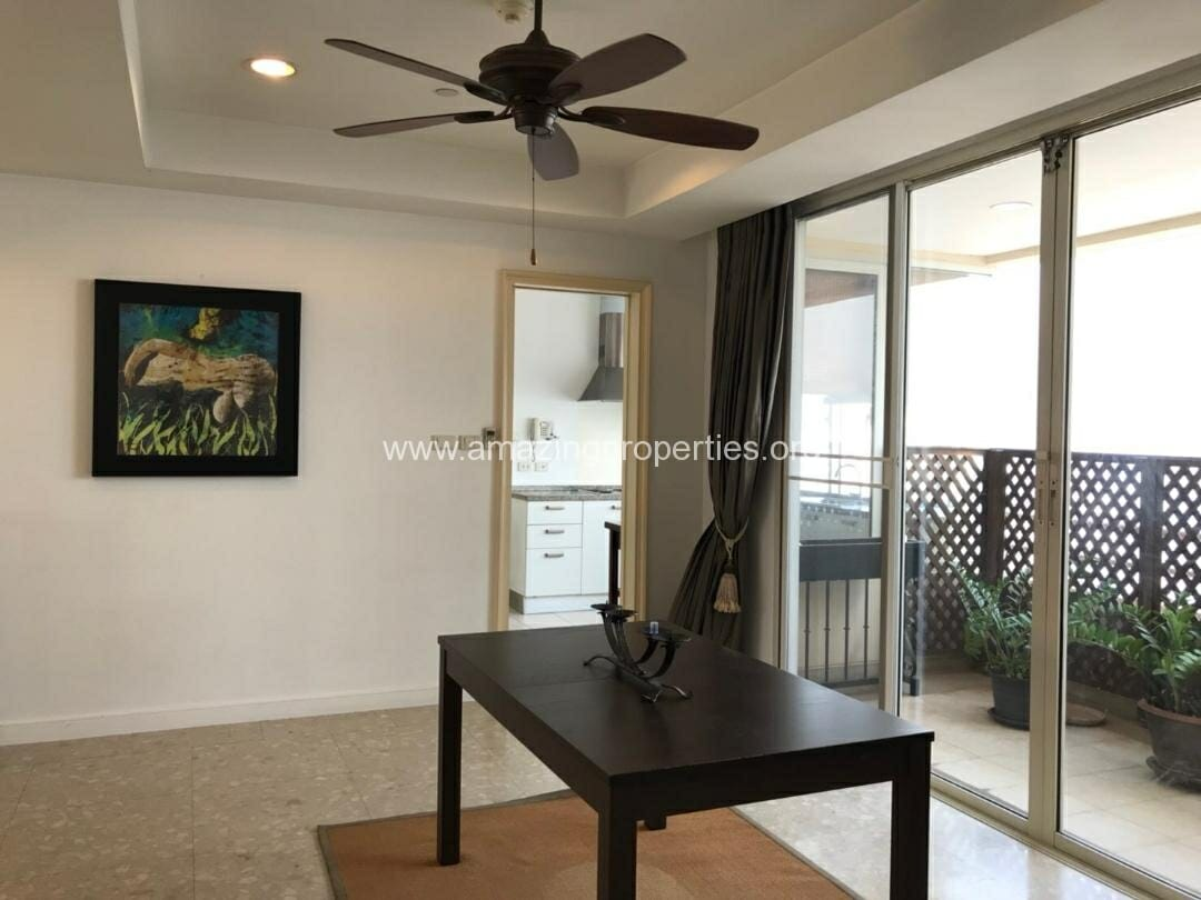 3 Bedroom condo for Rent Hampton Thonglor 10 (9)
