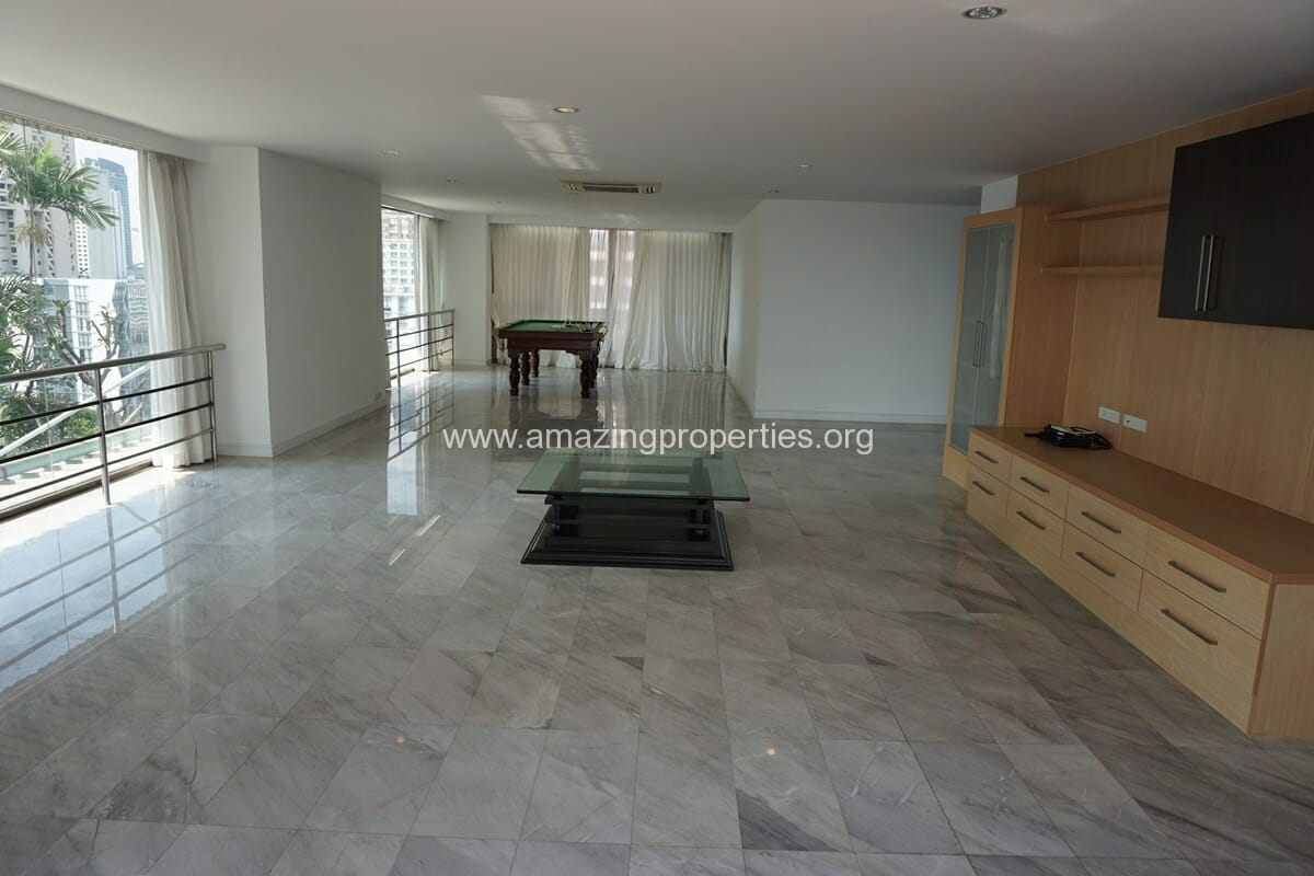 4 Bedroom Penthouse for Rent at Dera Mansion