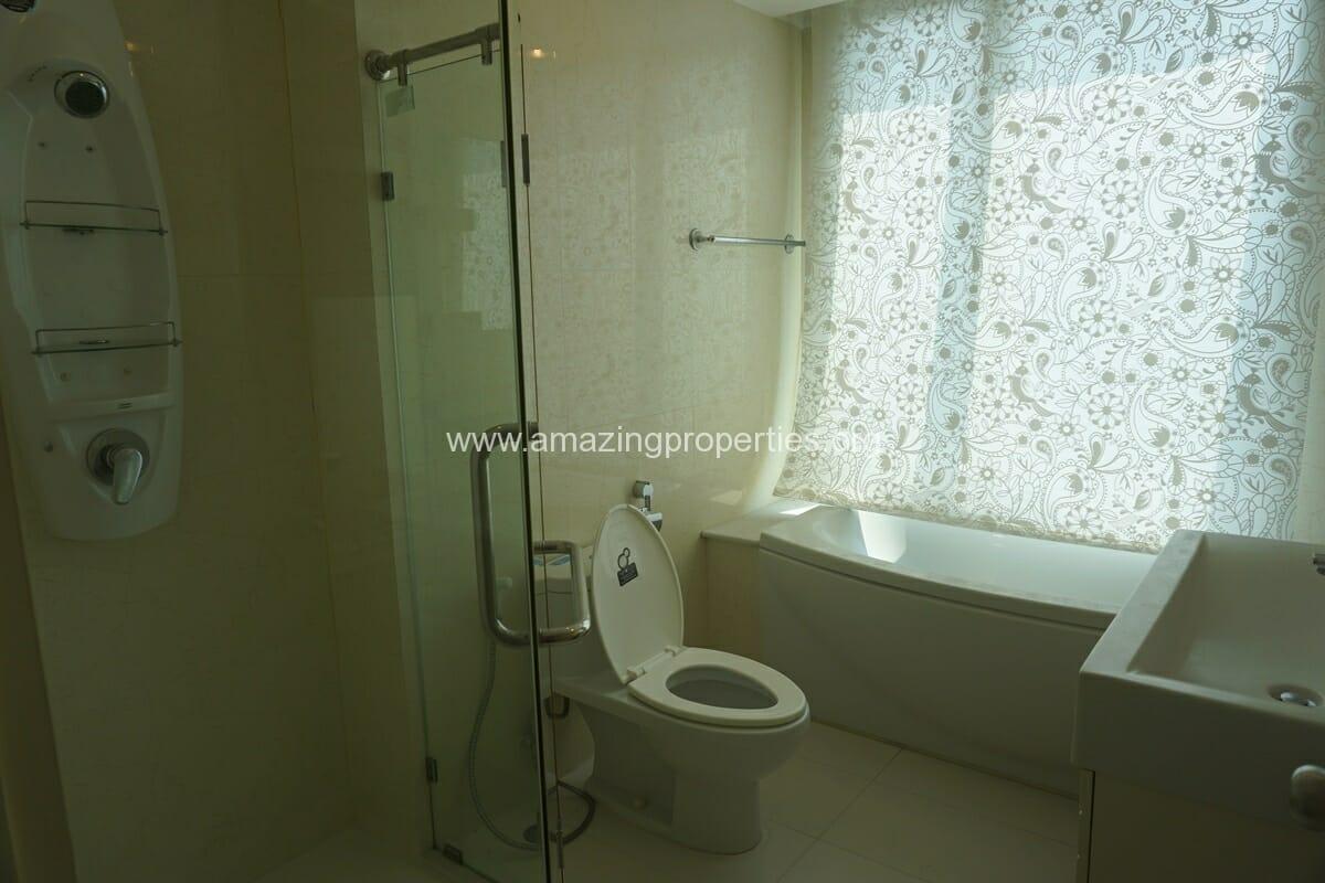Baan Siri 31 2 Bedroom condo for Rent (12)