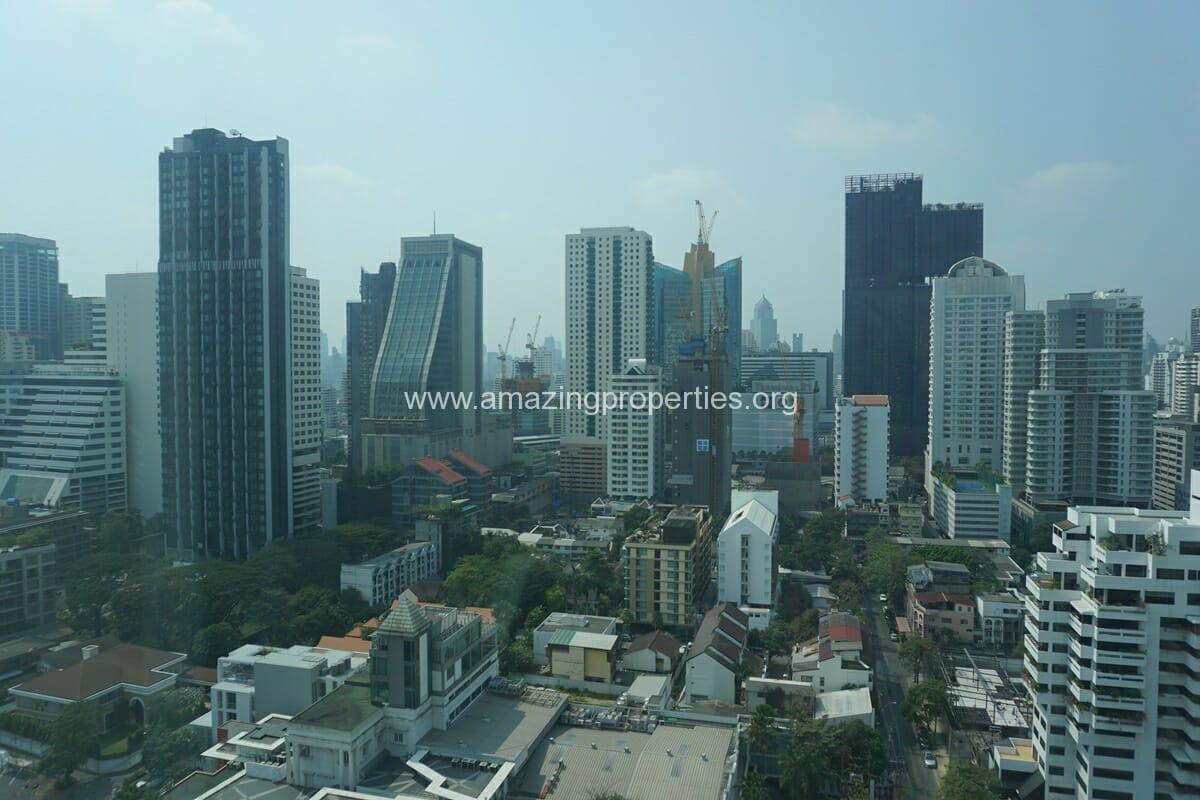 Baan Siri 31 2 Bedroom condo for Rent (16)