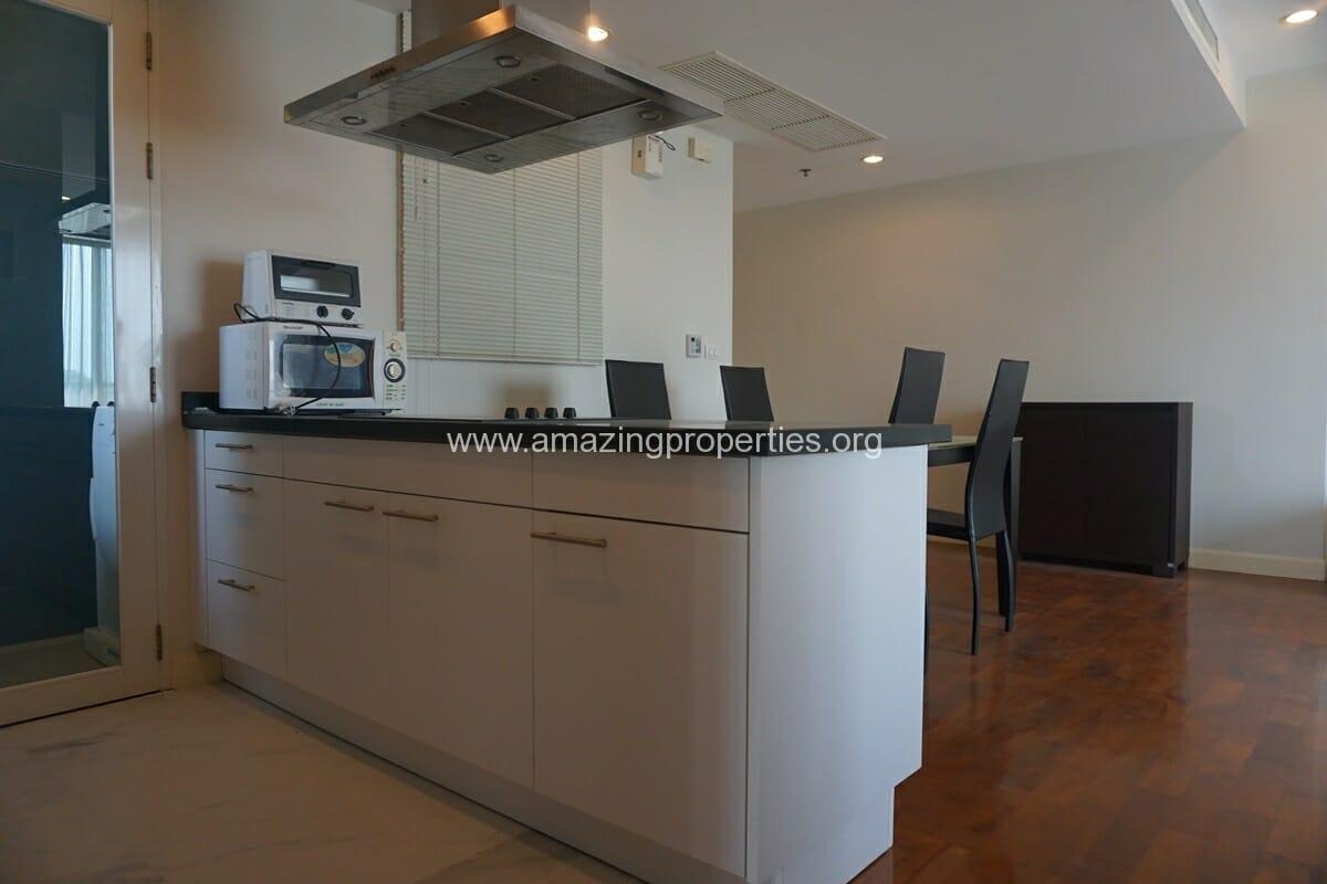Baan Siri 31 2 Bedroom condo for Rent (19)