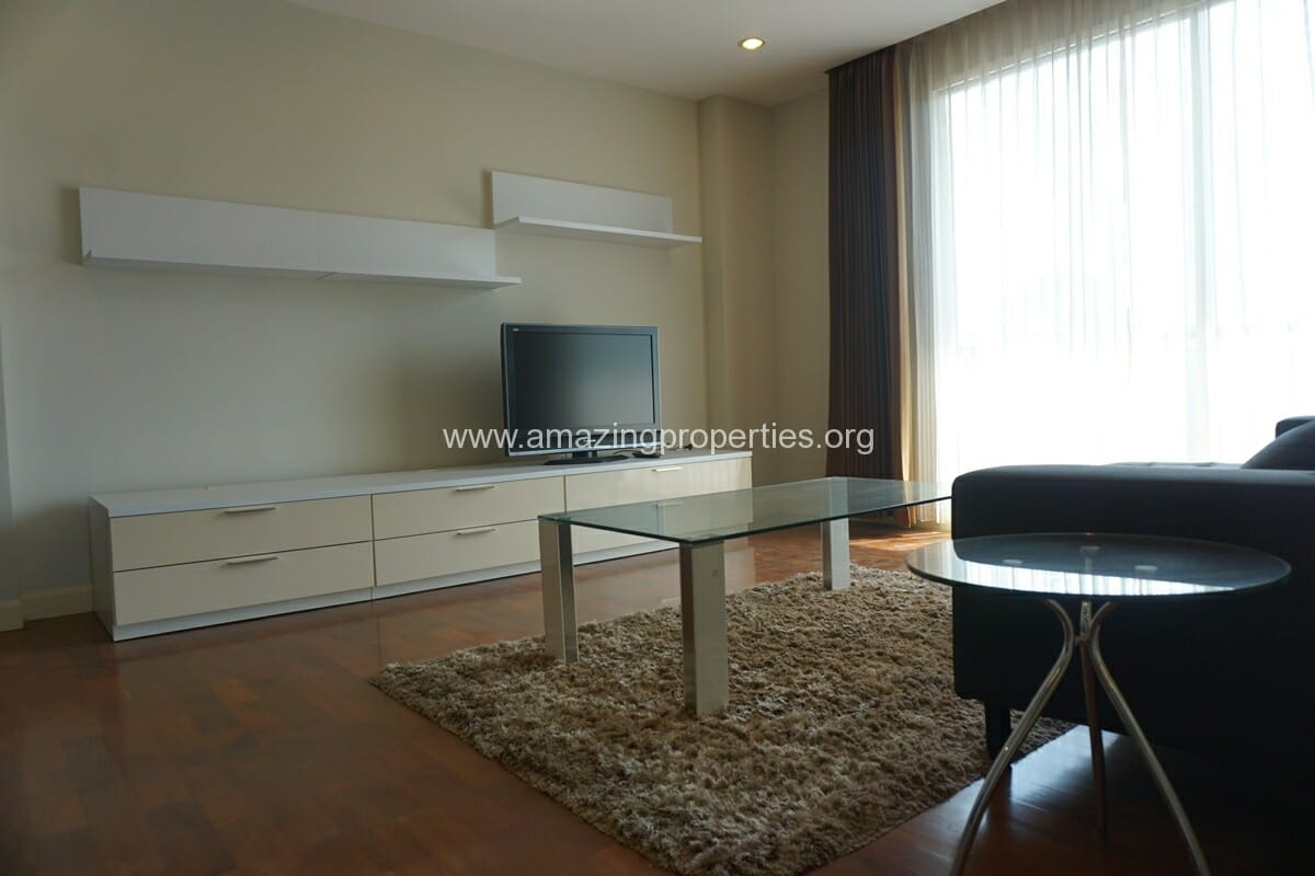 Baan Siri 31 2 Bedroom condo for Rent (21)