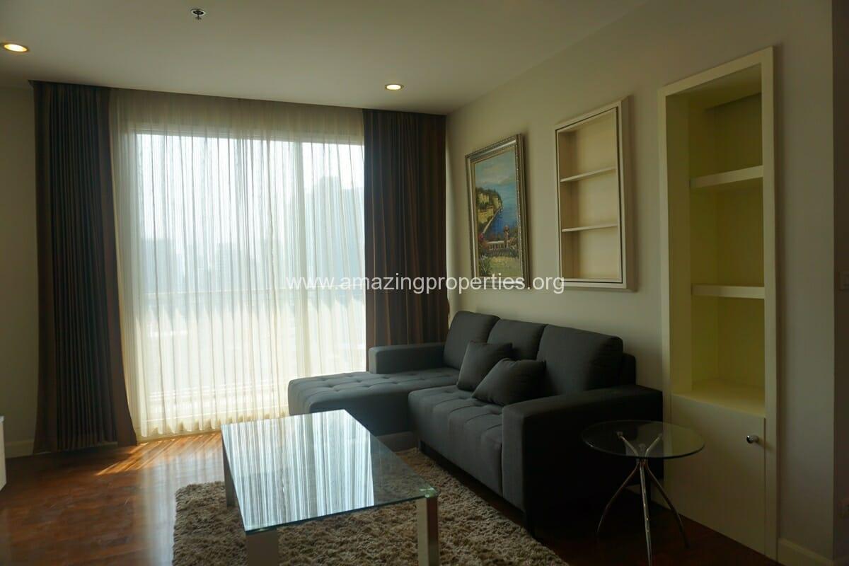Baan Siri 31 2 Bedroom condo for Rent (23)