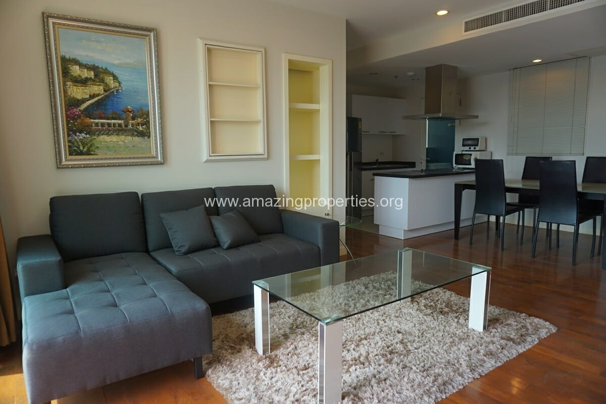 Baan Siri 31 2 Bedroom condo for Rent