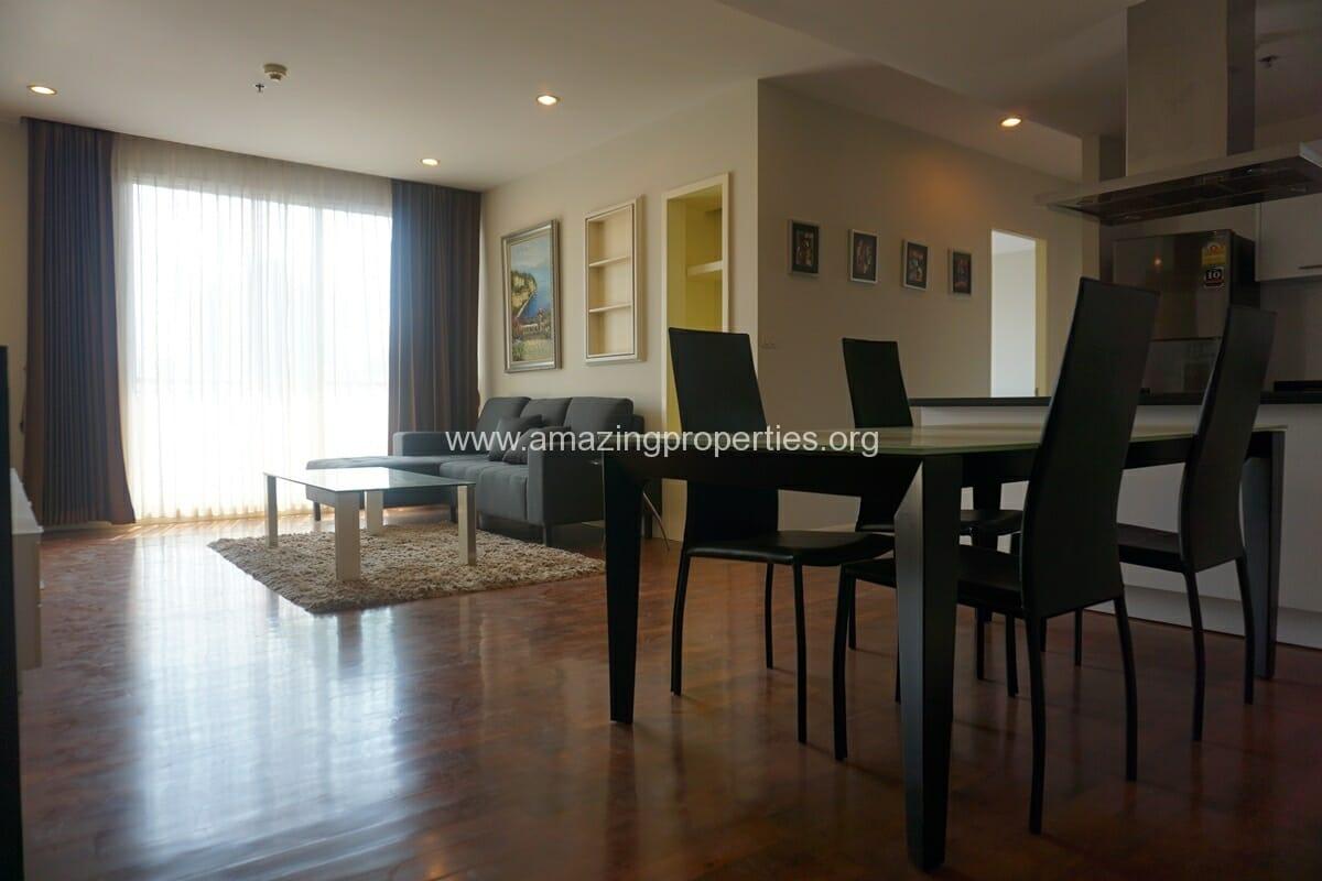 Baan Siri 31 2 Bedroom condo for Rent (7)