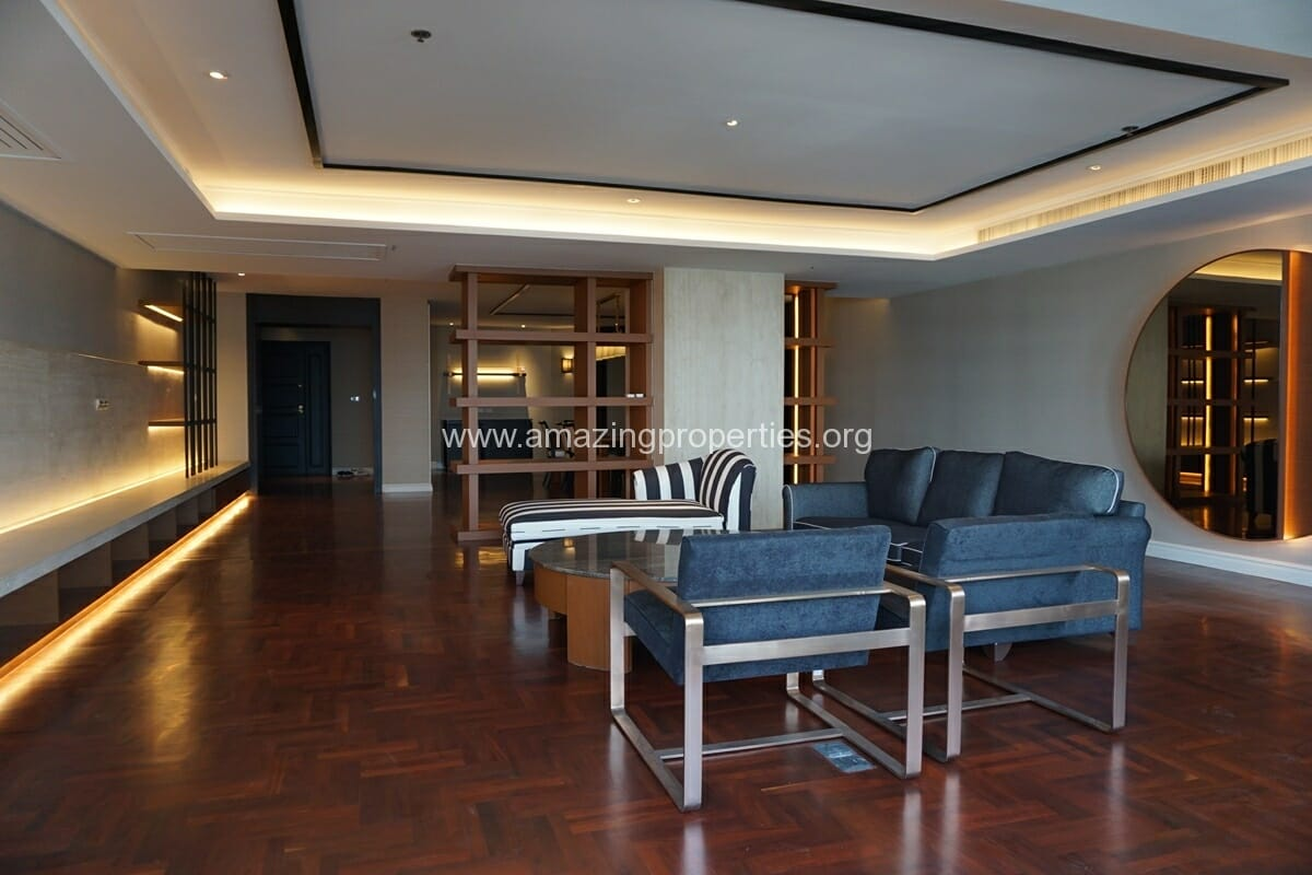 Kallista Mansion 3 bedroom condo for Rent