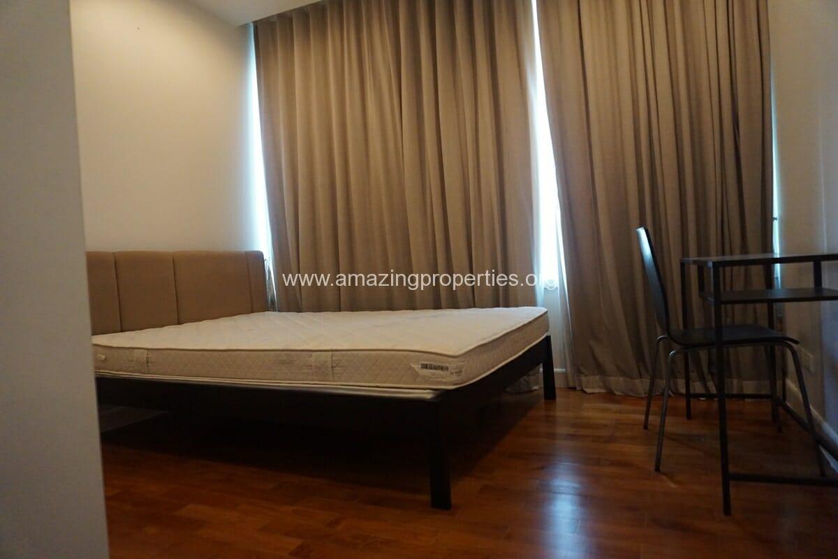 Rent 2 Bedroom Condo Baan Siri 31 (11)