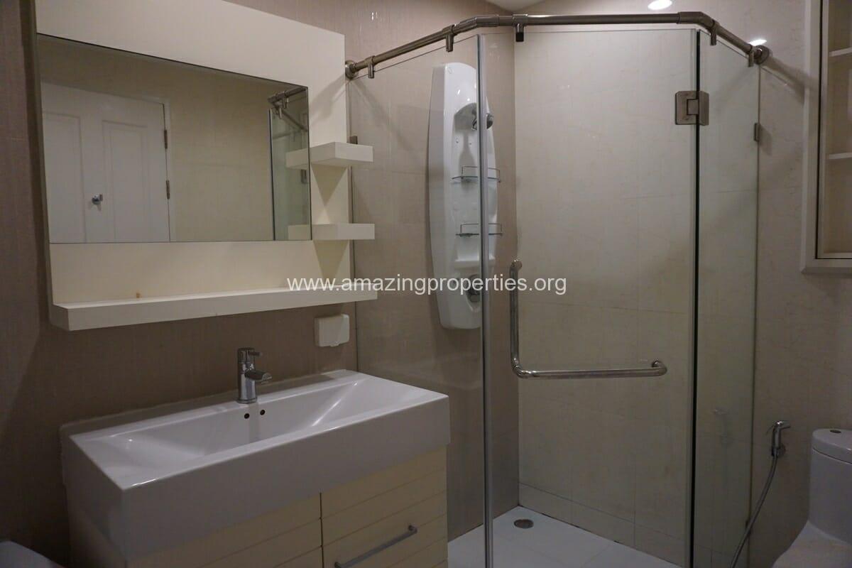 Rent 2 Bedroom Condo Baan Siri 31 (5)