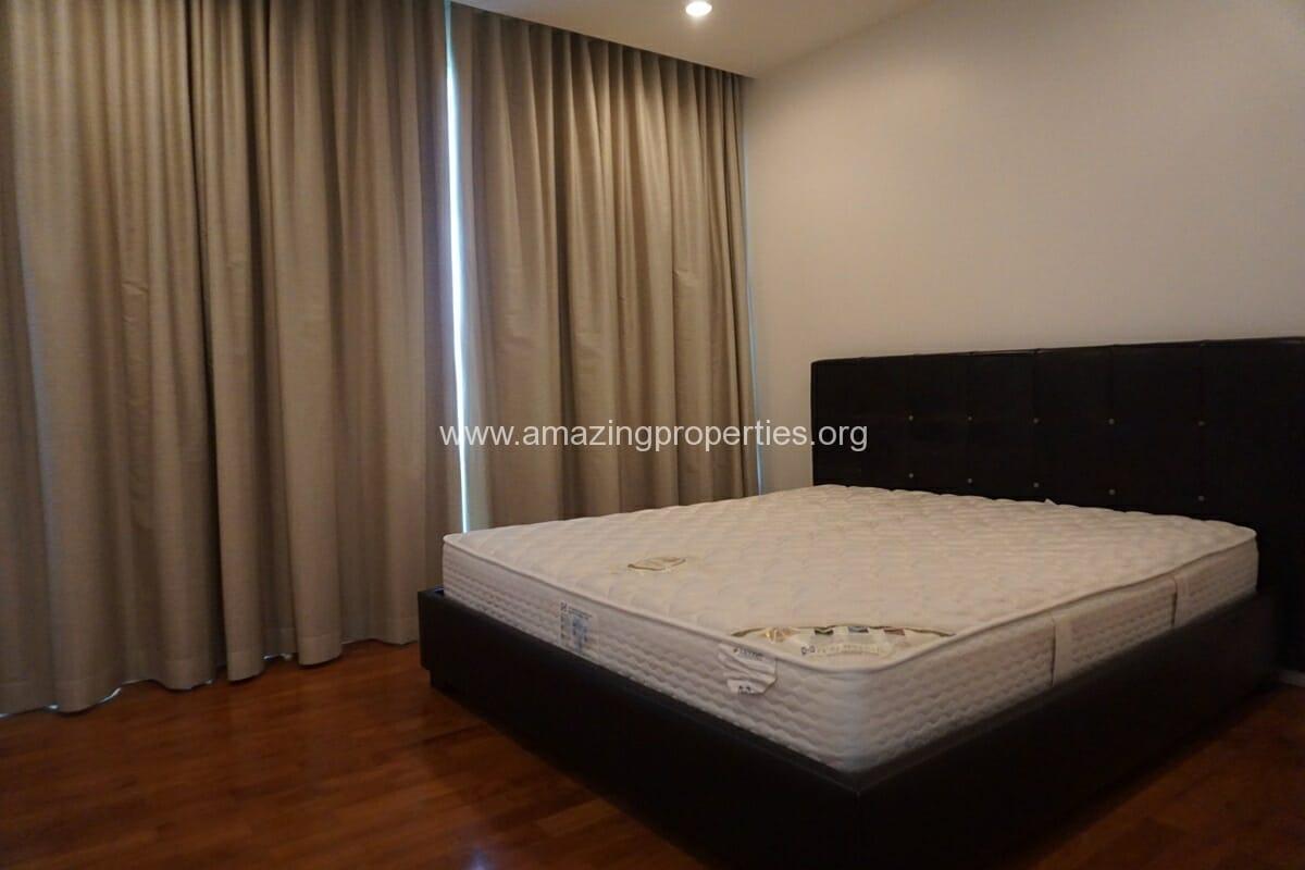 Rent 2 Bedroom Condo Baan Siri 31 (6)