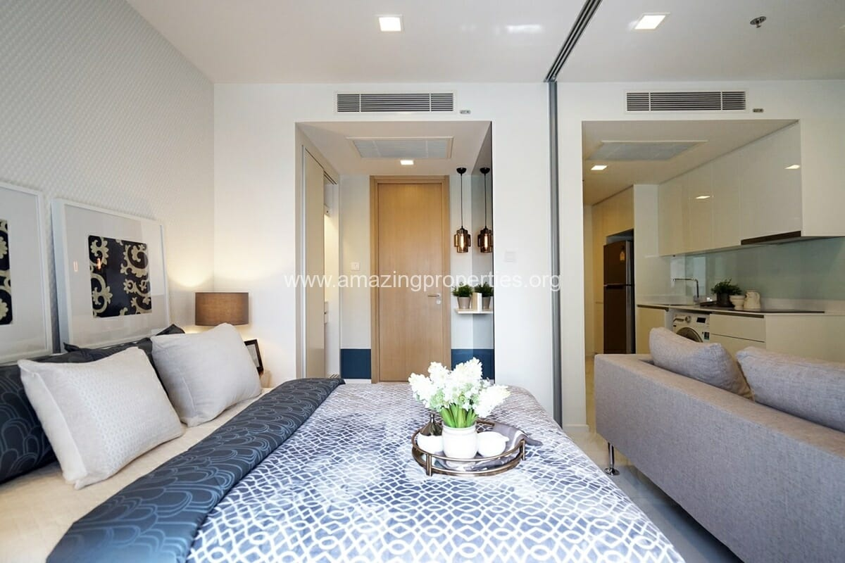 1 Bedroom condo for Rent at Hyde Sukhumvit 11