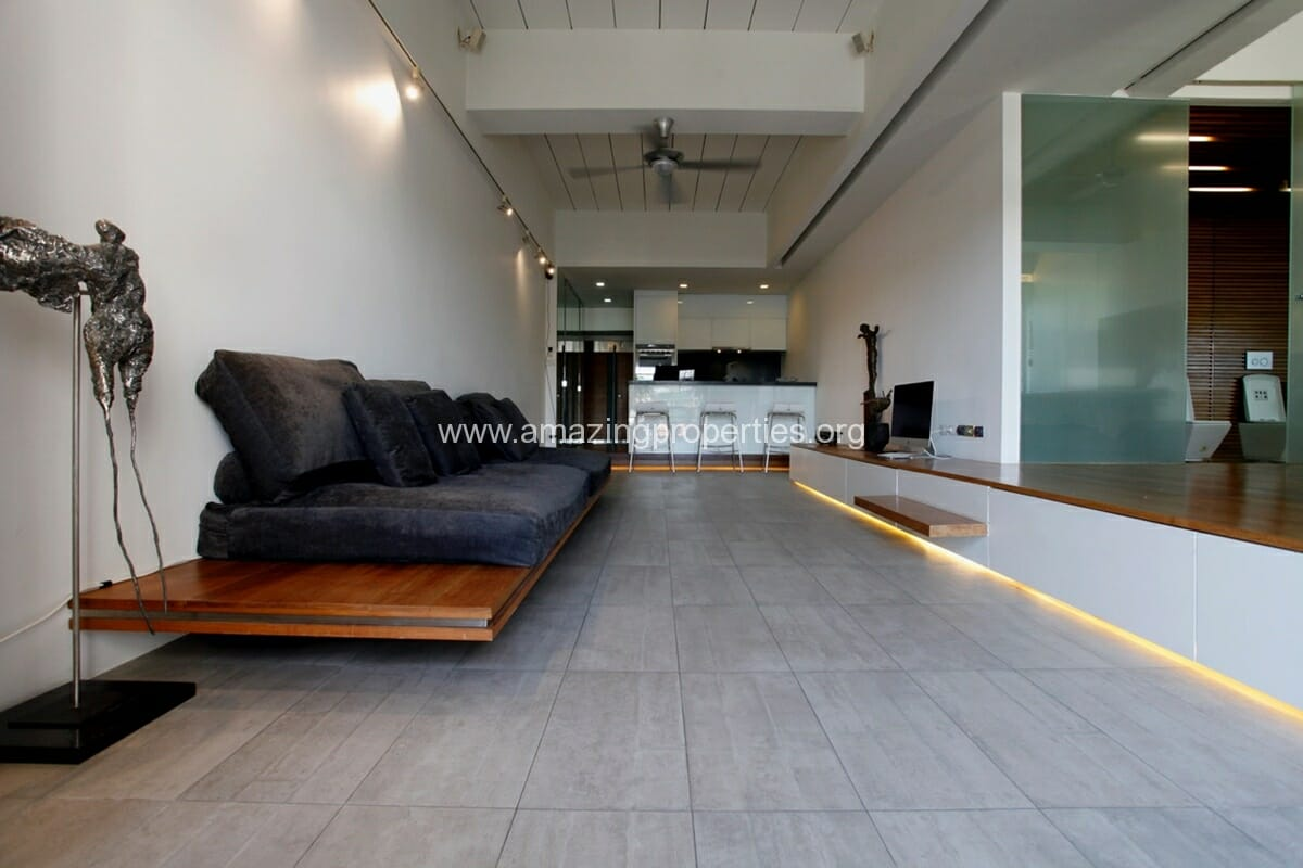 1 Bedroom condo for Sale at Chaiyapruk Place