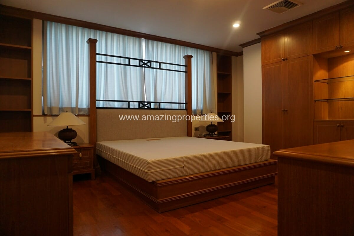 2 Bedroom Apartment for Rent at Sawang Apartment (1)