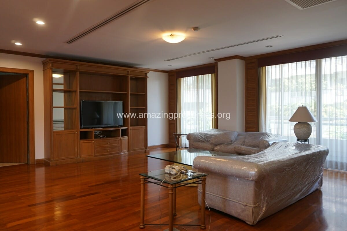 2 Bedroom Apartment for Rent at Sawang Apartment (11)