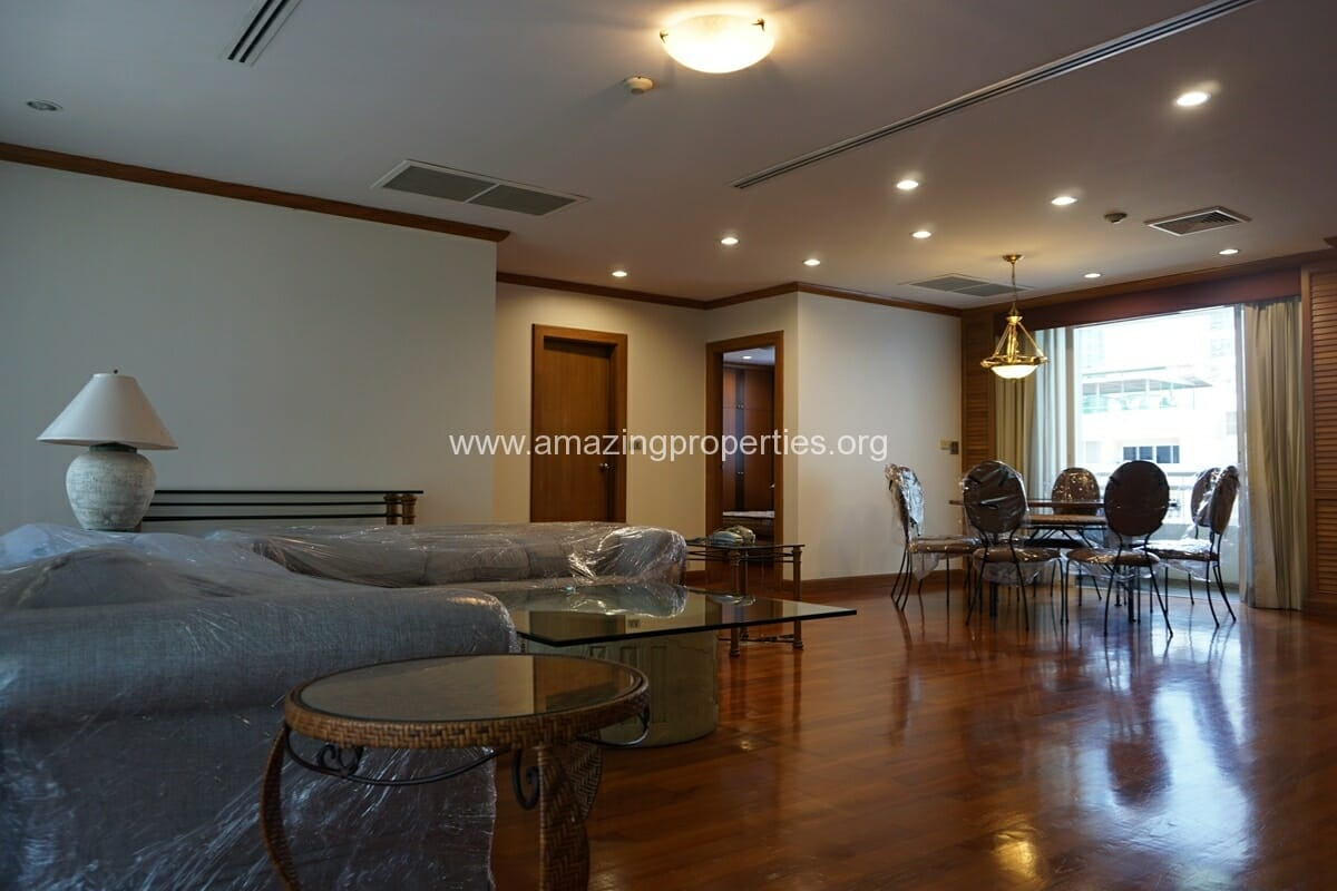 2 Bedroom Apartment for Rent at Sawang Apartment (13)