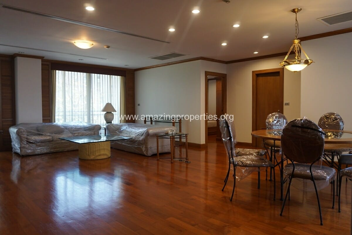 2 Bedroom Apartment for Rent at Sawang Apartment (15)