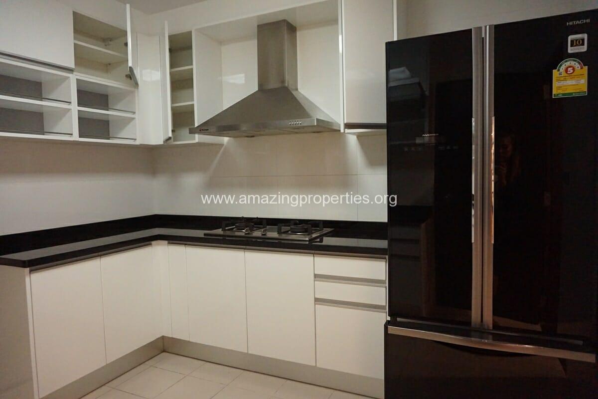 2 Bedroom Apartment for Rent at Sawang Apartment (20)