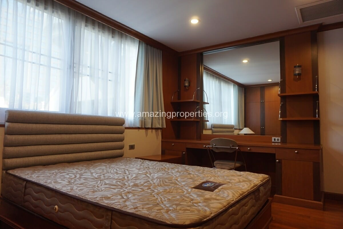 2 Bedroom Apartment for Rent at Sawang Apartment (26)