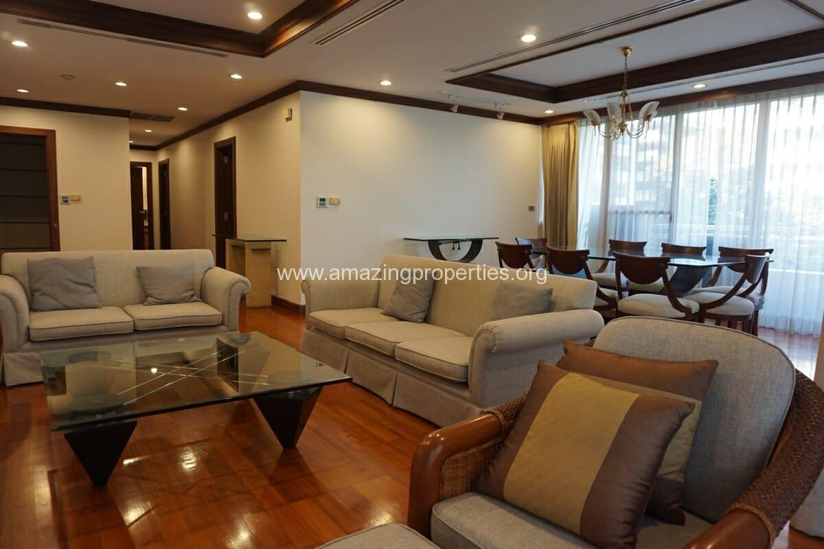 2 Bedroom Apartment for Rent at Sawang Apartment (27)