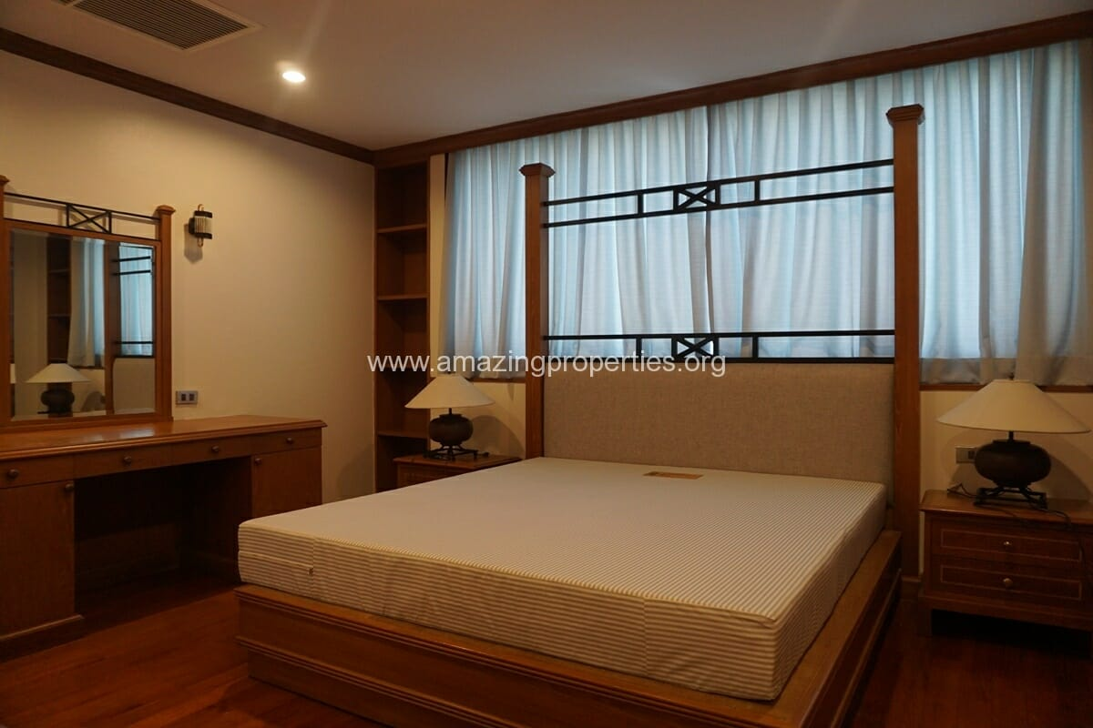 2 Bedroom Apartment for Rent at Sawang Apartment (4)