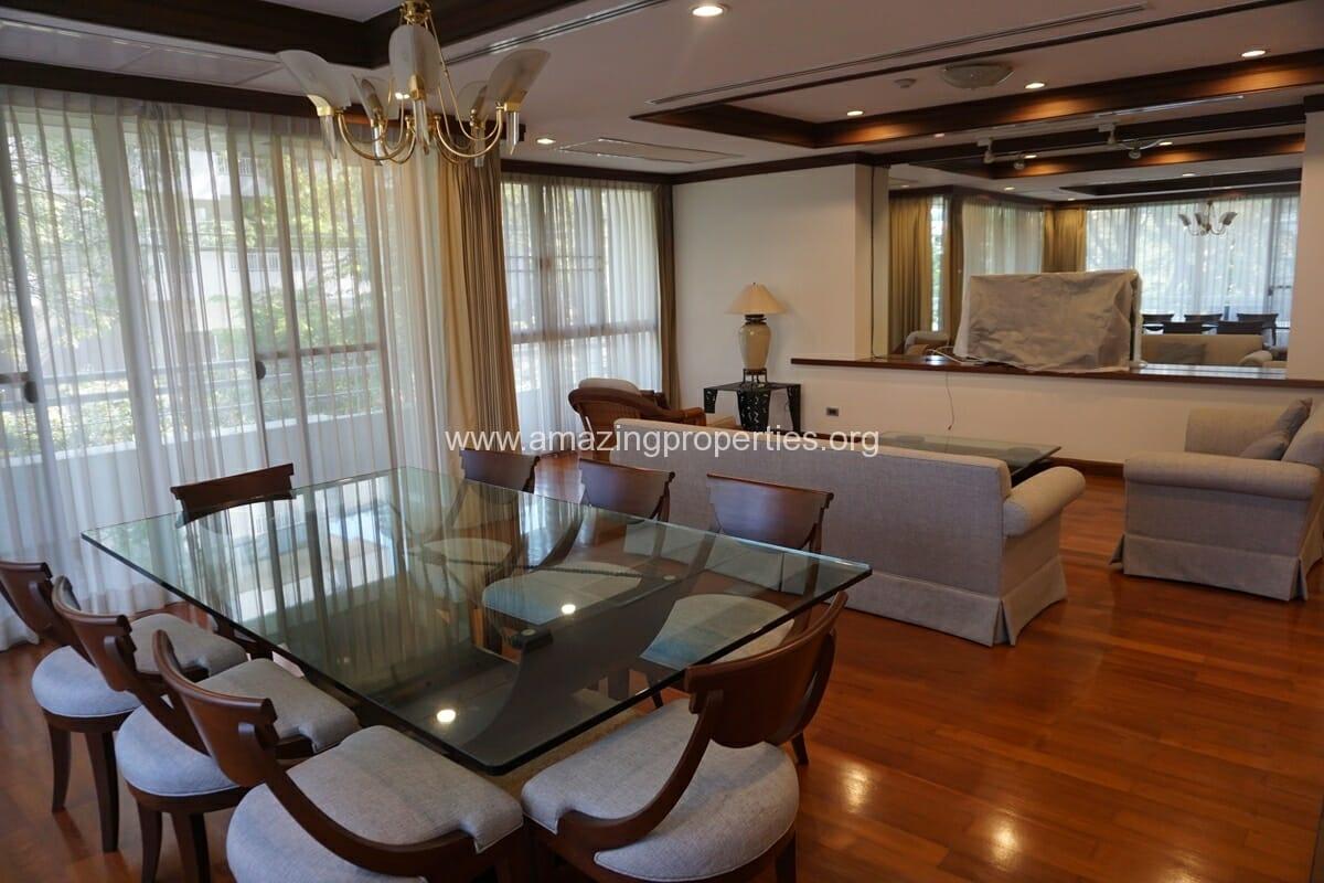 2 Bedroom Apartment for Rent at Sawang Apartment (4)